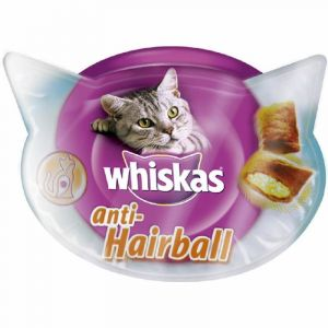 Comida gato anti hairball pedigree 60g