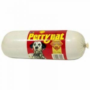 Comida perro carnes  perrynat 1k