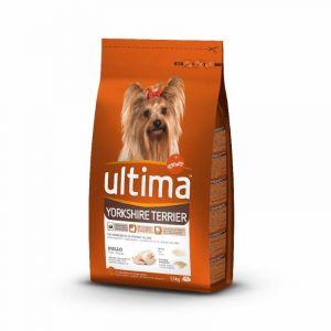 Comida perro mini yorkshire ultima 1,5k