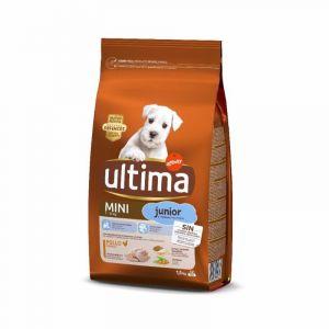 Comida perro mini junior ultima 1,5k