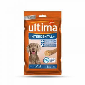 Snack perro interdental medium ultima 210k