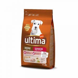 Comida perro mini senior ultima  1,5k