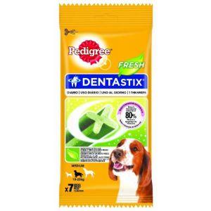 Snack perro medianos pedigree 180k