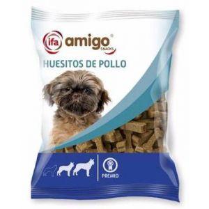 Snack perro mini huesos pollo ifa amigo  60g