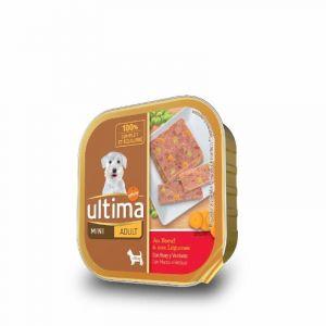 Comida perro mini buey ultima  150k