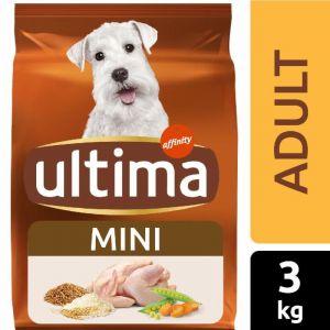 Comida perro mini  ultima 3k