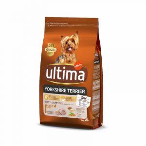 Comida perro yorshire affinity 85g