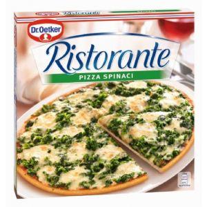 Pizza speciale ristorante  330g