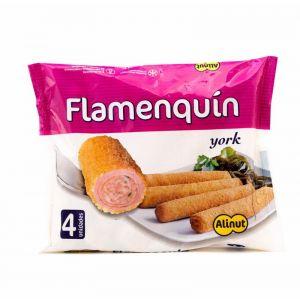 Flamenquin york alinut 300g