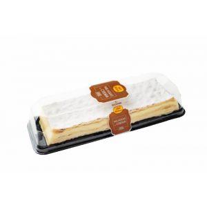 Tarta milhojas de crema reina 800gr