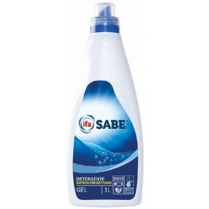Detergente gel concentrado ifa sabe 28 dosis 1 litro