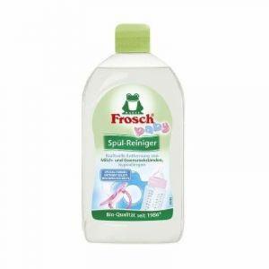 Lava biberones frosch  500 ml