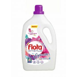 Detergente líquido esencia soñar flota 50 dosis 3,3 litros
