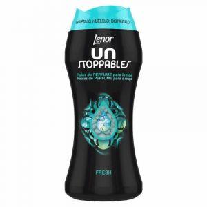 Ambientador para la ropa unstoppables aroma fresh lenor 210g
