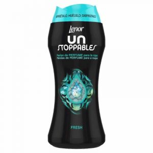 Ambientador para la ropa unstoppables aroma fresh lenor 210g