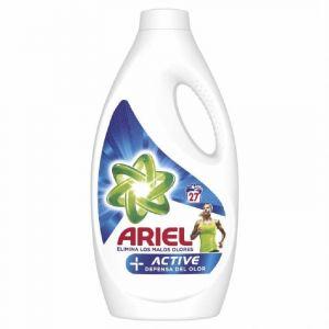 Detergente liquido ariel active 27d