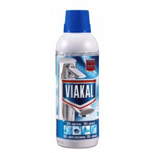 Limpiador antical viakal 500 ml