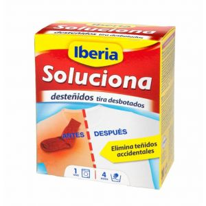 Quitadestiños soluciones iberia