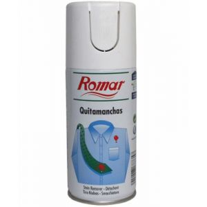 Quitamanchas romar spray 150 ml