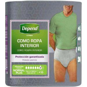 Pants t s-m depend 10 ud
