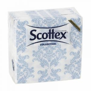 Servilleta collection scottex 2cx50unds