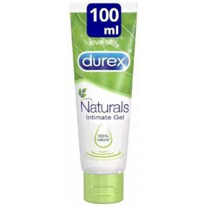 Lubricante natural durex 100ml