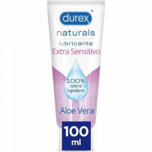Gel lubricante extra durex 100ml
