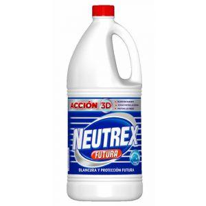 Lejía futura neutrex 1,8l