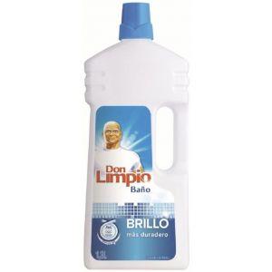 Limpiador baño don limpio 1,3 l