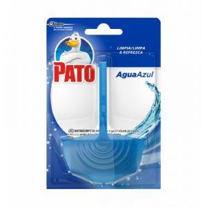 Limpiador wc single azul  pato 1 ud