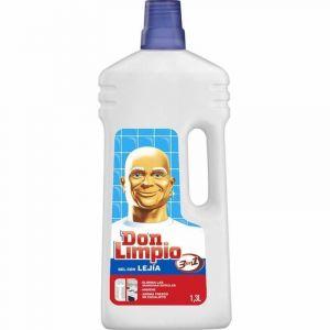 Limpiador higiene don limpio 1,3l
