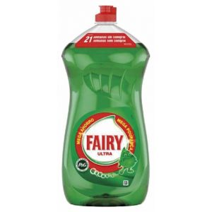 Lavavajillas mano concentrado  fairy 1410 ml