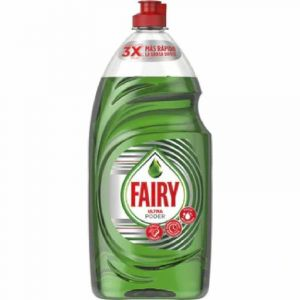 Lavavajillas mano ultra poder fairy 800ml