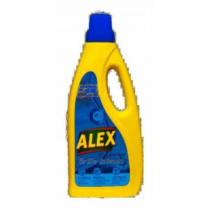 Cera incolora alex 750 ml