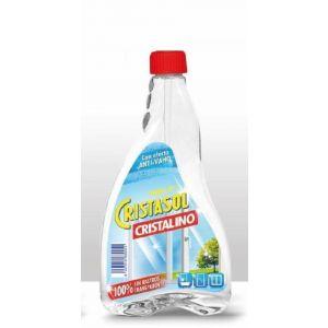 Limpiacristales cristalino recambio 750 ml