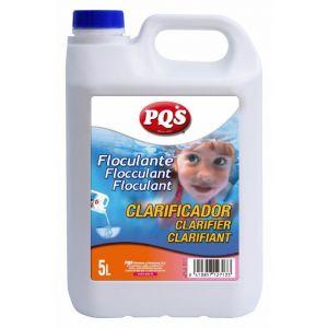 Floculante pqs 5l