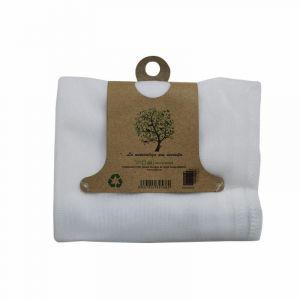 Bolsa fruta-verdura eco-reutilizable y lavable set 3ud