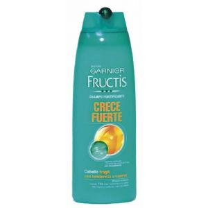 Champú fructis crece fuerte garnier 360 ml