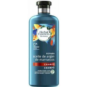 champú repara 400ml herbal essences bio:renew