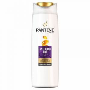 Champu 3 en 1 superalimento bb7 pantene 475ml