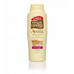 Gel de baño avena instituto español 1250ml
