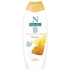 Gel de ducha leche y miel neutro balance palmolive 600 ml