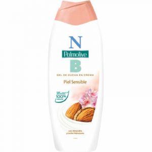 Gel almendra y leche neutro balance palmolive 600 ml