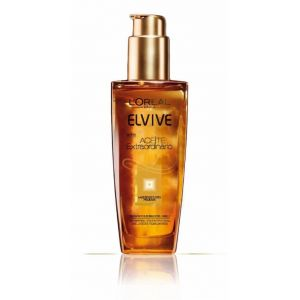 Aceite extraordinario elvive l'oréal paris 100 ml