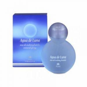 Perfume eau de toilette con vaporizador agua de luna200ml