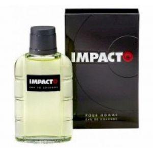 Perfume eau de toilette con vaporizador impacto 200ml