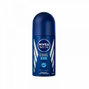 Desodorante cool kick nivea roll-on 50ml