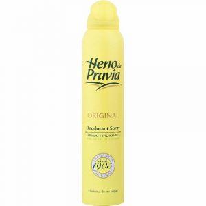 Desodorante spray heno pravia 200 ml