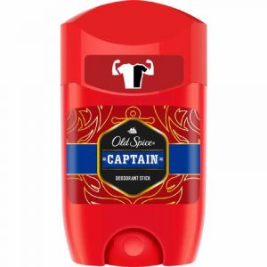 Desodorante captain old spice stick 50ml