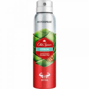 Desodorante citron old spice spray 150ml